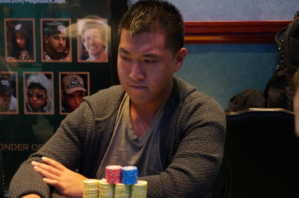 World Series of Poker - Official Tournament Coverage and Results