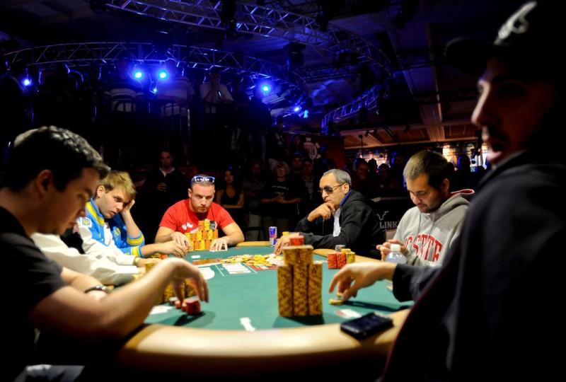 Poker anton ionel