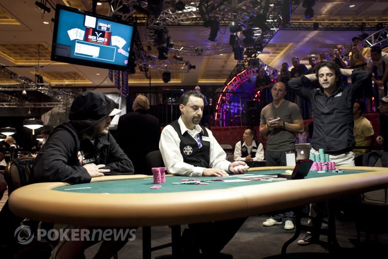 Poker lubbock tx