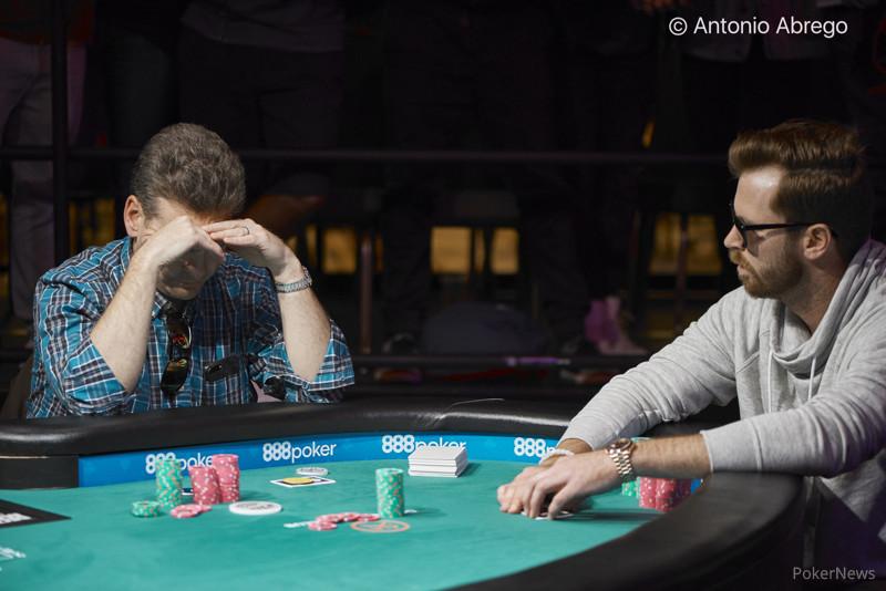 Poker huntsville