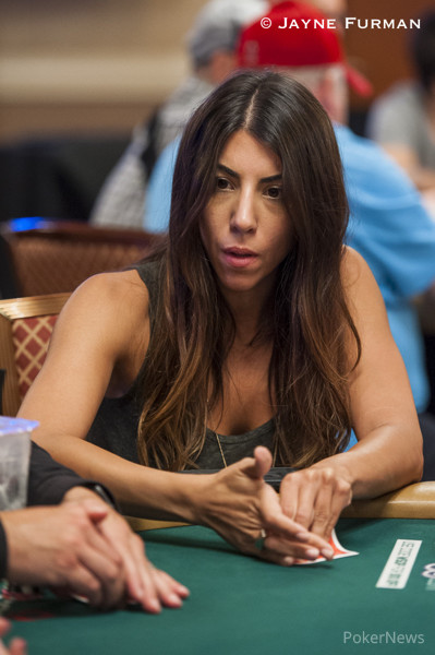 Poker Room - Picture of Casino Gran Madrid, Torrelodones ...