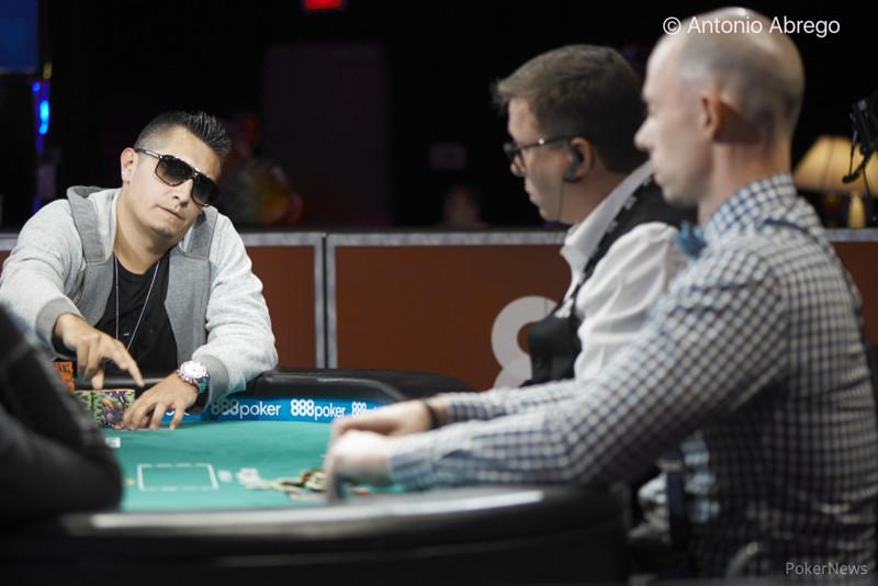 Poker ventura ca