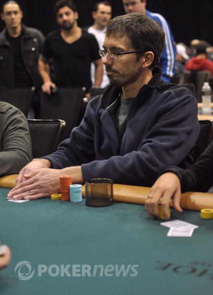 Charity poker lansing