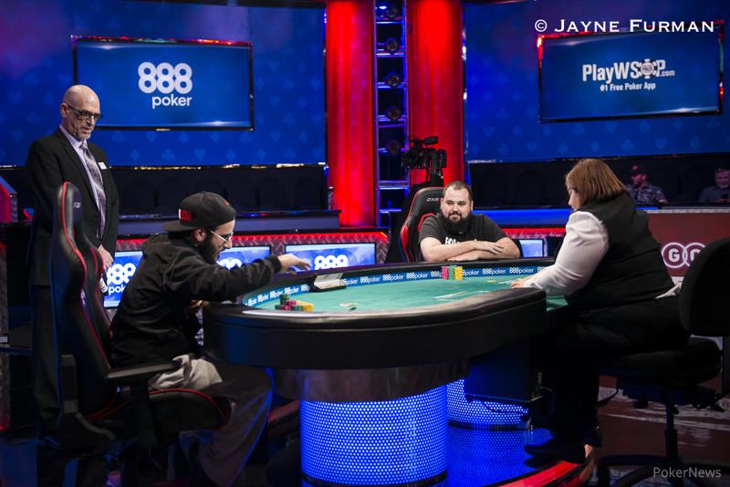 Poker columbia sc