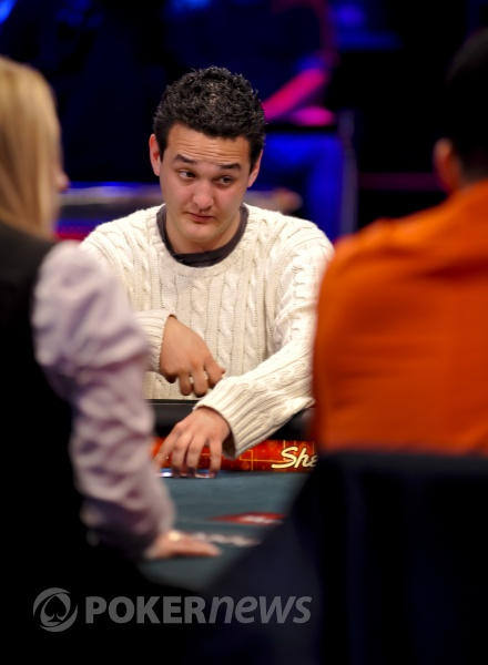Rupert elder poker player