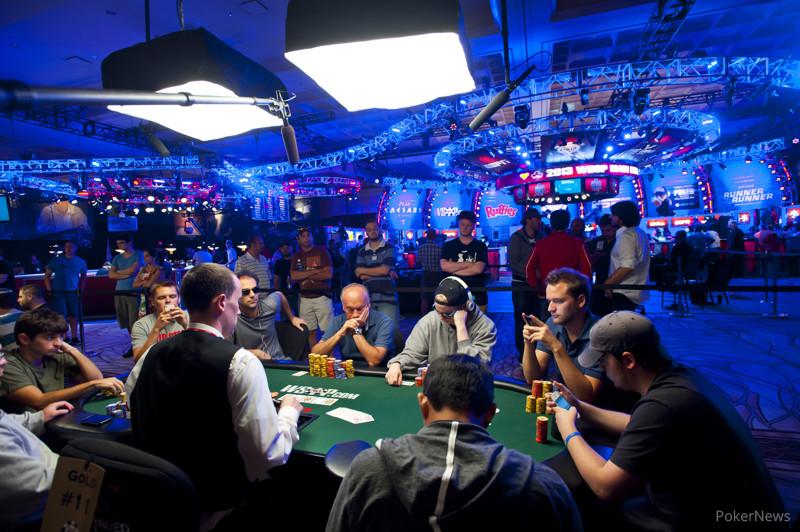 Poker sbc