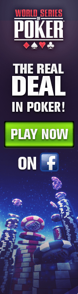 Play Poker on Facebook