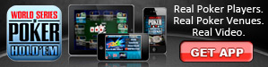 Play WSOP poker on your mobile device