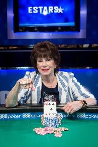 Susan Faber profile image