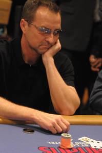 Gerald Paskert profile image