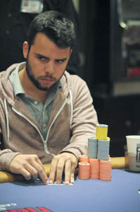 Javier Zarco profile image