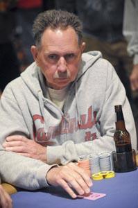 Gary Castens profile image