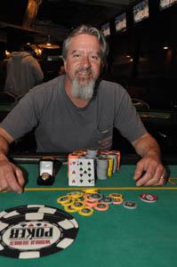 Patrick Kellogg profile image