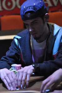 Jonathan Hilton profile image