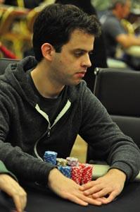 Travis Carson profile image