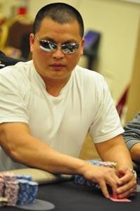 Huy Quach profile image