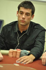 Stephen Graner profile image