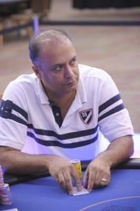 Mohammad Moeini profile image