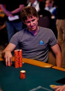Aaron Jones profile image