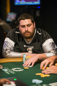 Aaron Henderson profile image