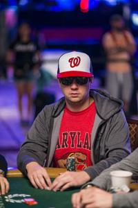 Aaron Kaiser profile image