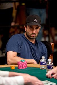 Aaron Katz profile image