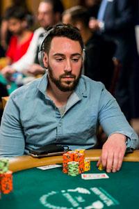 Aaron Mermelstein profile image