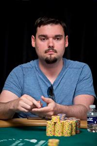 Aaron Rogers profile image