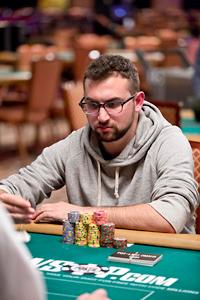 Aaron Schaff profile image