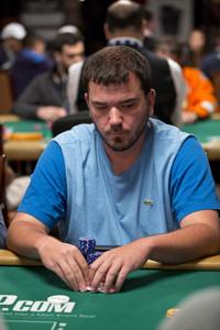 Aaron Steury profile image
