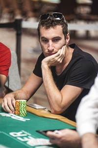 Aaron Virchis profile image