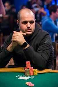 Abraham Faroni profile image
