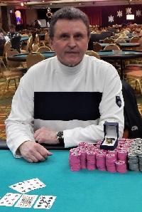 Abraham Korotki profile image