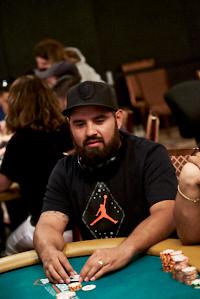 Adam Rodriguez profile image