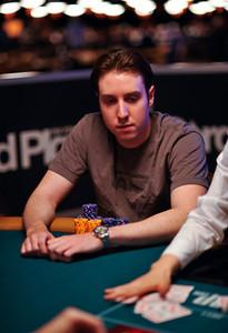Adam Sanders profile image