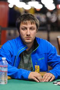 Adam Stone profile image