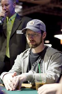 Adam Tyburski profile image