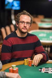 Adrian Apmann profile image