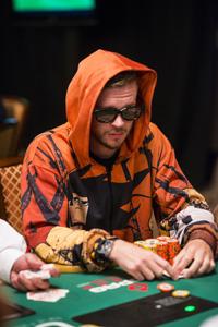 Adrian Buckley profile image