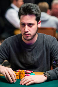 Adrian Mateos profile image