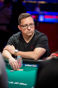 Adrian Scarpa profile image