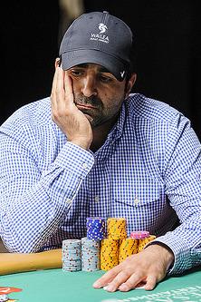 Elia Ahmadian profile image