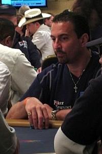 Albert Riccobono profile image