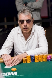 Alan Myerson profile image