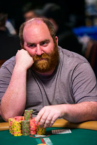 Alan Sternberg profile image