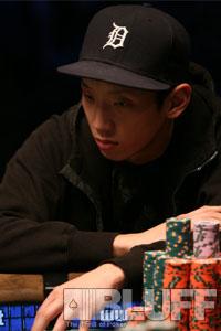 Albert Kim profile image