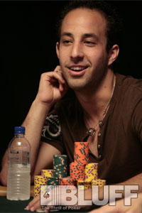 Alec Torelli profile image