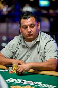 Alejandro Torres profile image