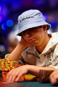 Aleksandr Mozhnyakov profile image