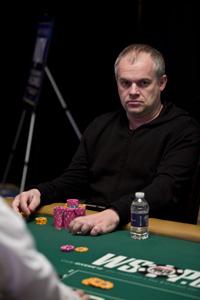 Aleksandr Denisov profile image